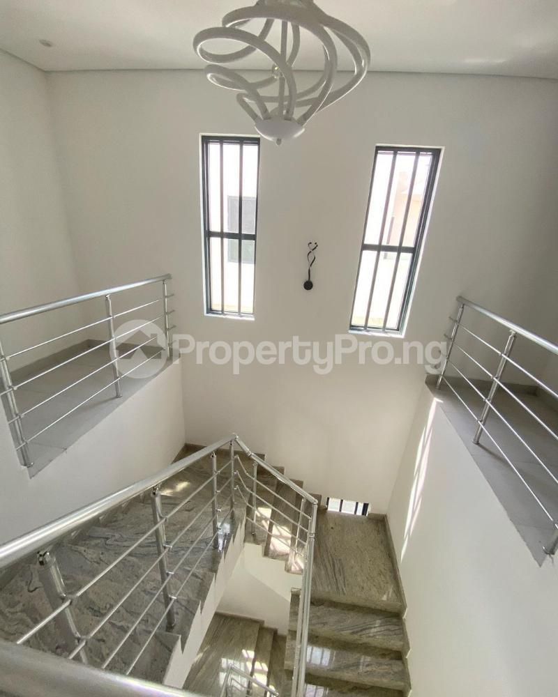 6 bedroom Detached Duplex for sale Plot 132 Lekki Phase1 Lekki Phase 1 Lekki Lagos - 7