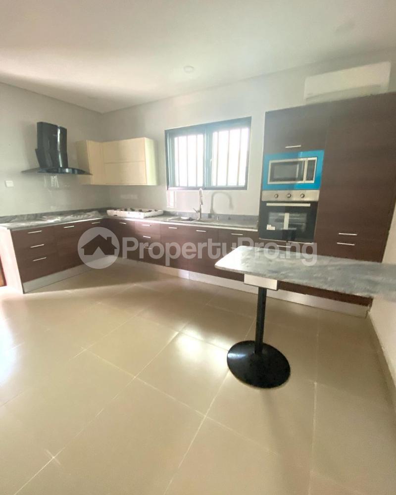 6 bedroom Detached Duplex for sale Plot 132 Lekki Phase1 Lekki Phase 1 Lekki Lagos - 5