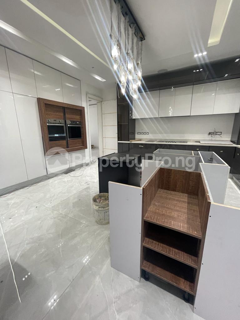 6 bedroom Detached Duplex for sale Ikate Ikate Lekki Lagos - 2