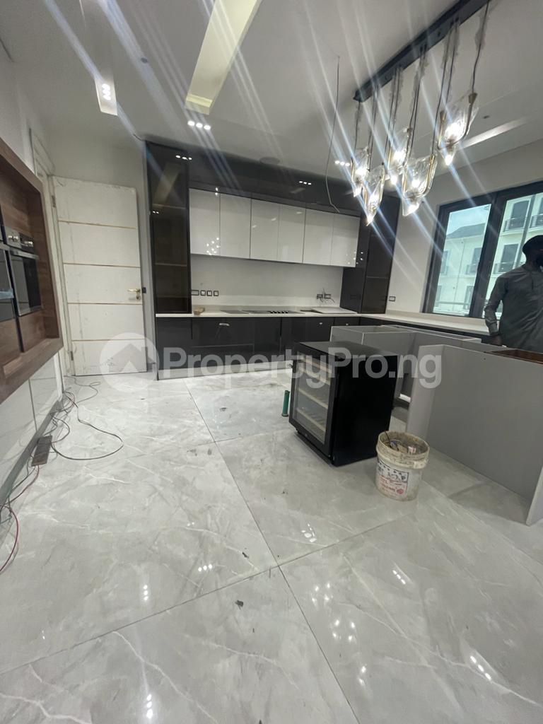 6 bedroom Detached Duplex for sale Ikate Ikate Lekki Lagos - 6