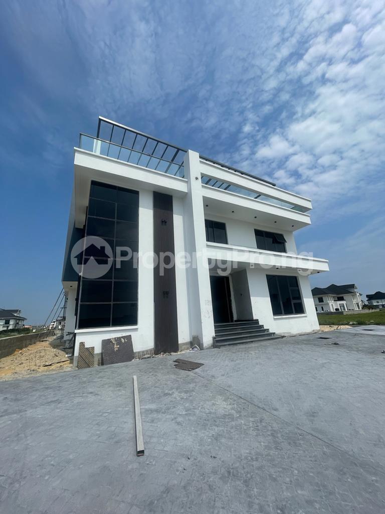 6 bedroom Detached Duplex for sale Ikate Ikate Lekki Lagos - 1