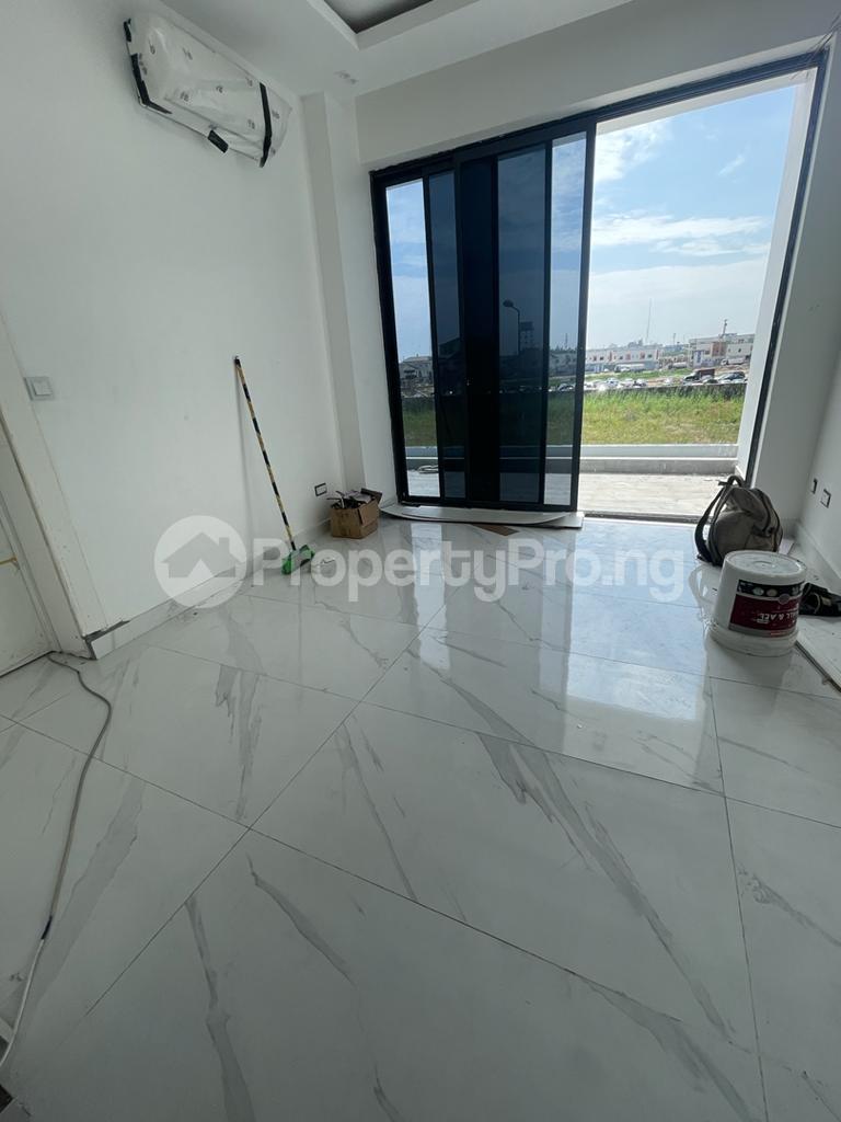 6 bedroom Detached Duplex for sale Ikate Ikate Lekki Lagos - 0