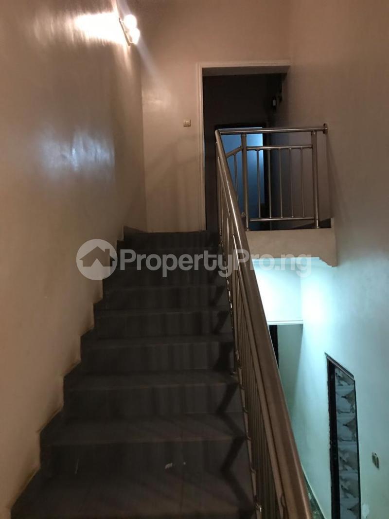 6 bedroom Terraced Duplex House for sale Compensation layout, Kutunku.  Gwagwalada Abuja - 1