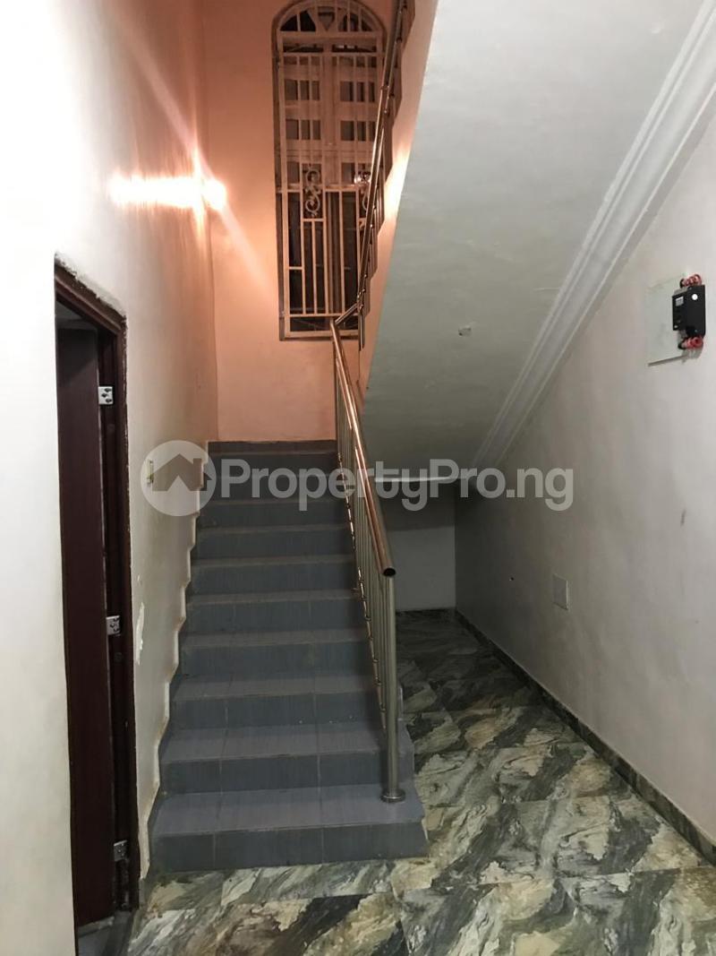 6 bedroom Terraced Duplex House for sale Compensation layout, Kutunku.  Gwagwalada Abuja - 5