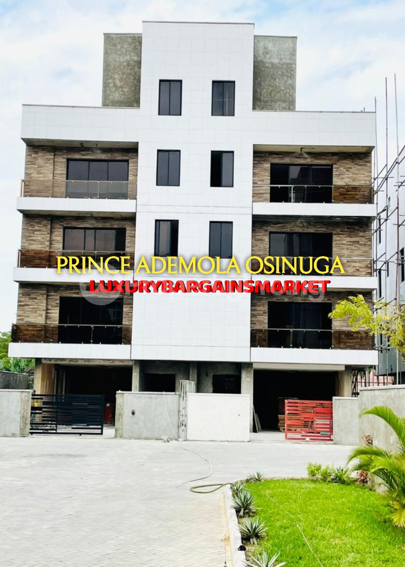 6 bedroom Detached Duplex for sale Banana Island Estate Banana Island Ikoyi Lagos - 4