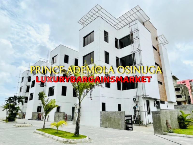 6 bedroom Detached Duplex for sale Banana Island Estate Banana Island Ikoyi Lagos - 0