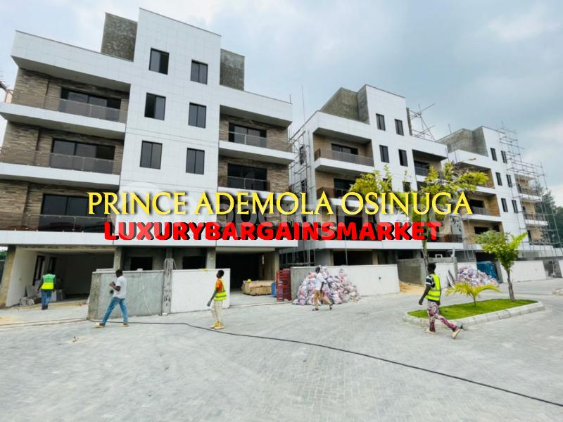 6 bedroom Detached Duplex for sale Banana Island Estate Banana Island Ikoyi Lagos - 3