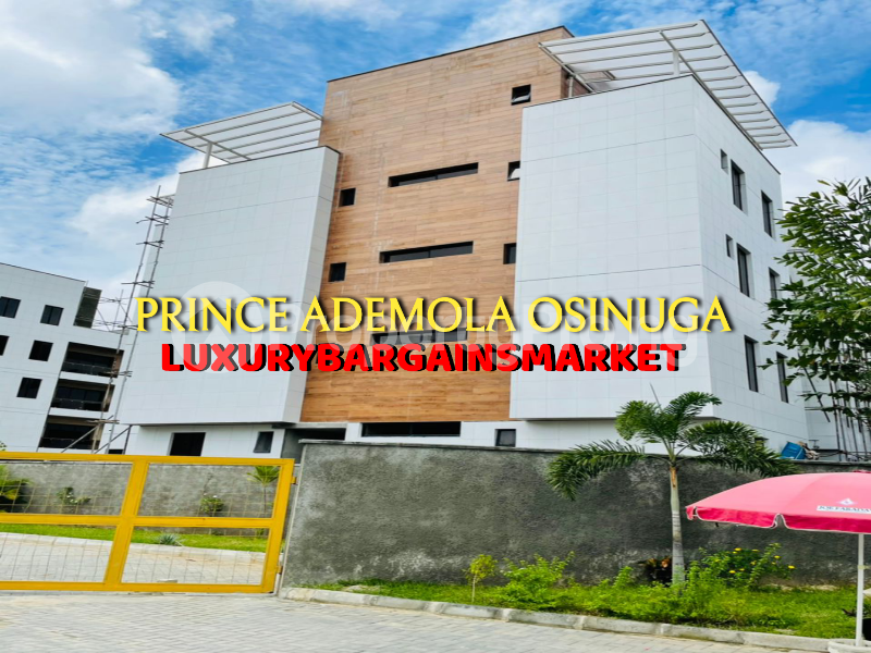 6 bedroom Detached Duplex for sale Banana Island Estate Banana Island Ikoyi Lagos - 1