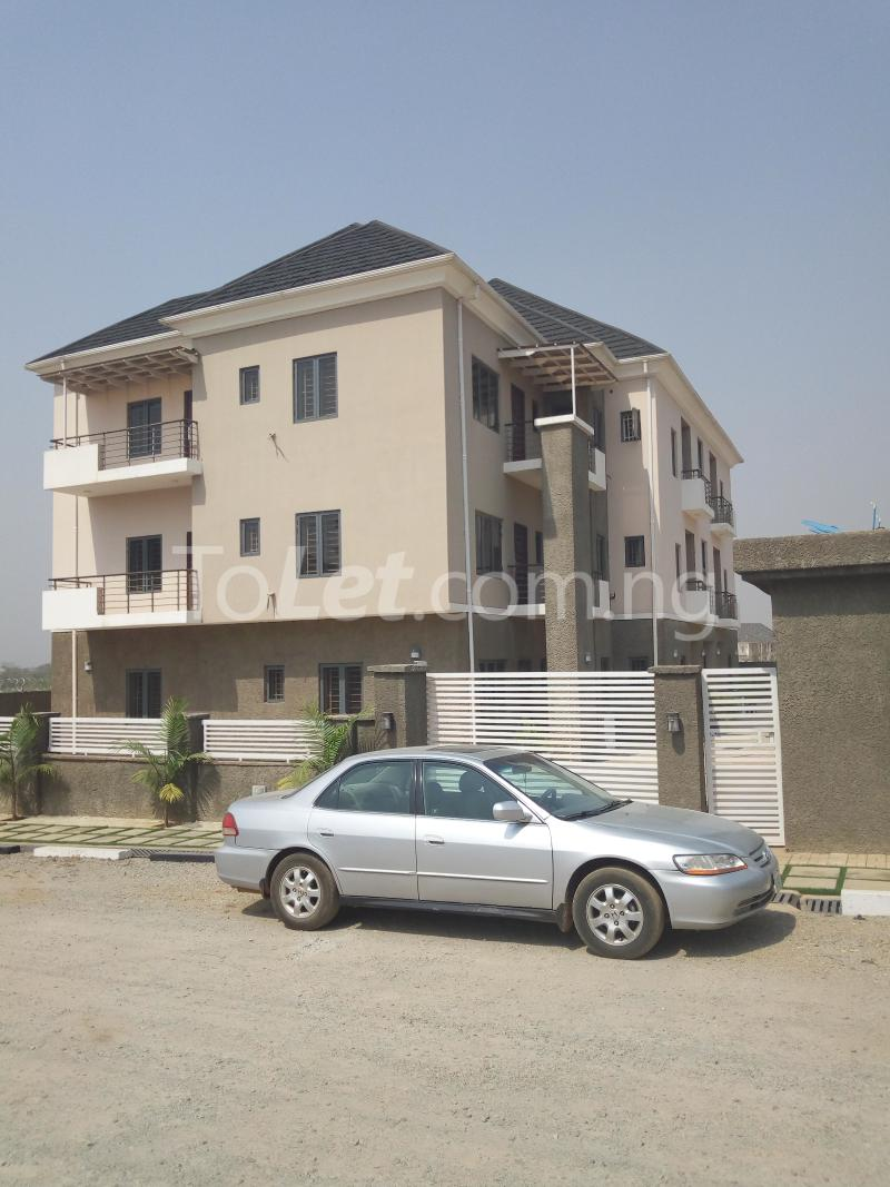 4 bedroom Flat / Apartment for sale Citec estate, Nbora Abuja - 0