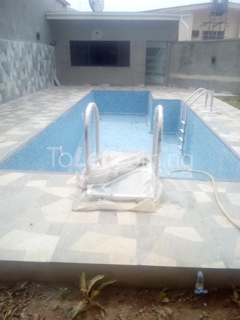 3 bedroom Flat / Apartment for sale Off Allen Avenue, Ikeja, Lagos Allen Avenue Ikeja Lagos - 12