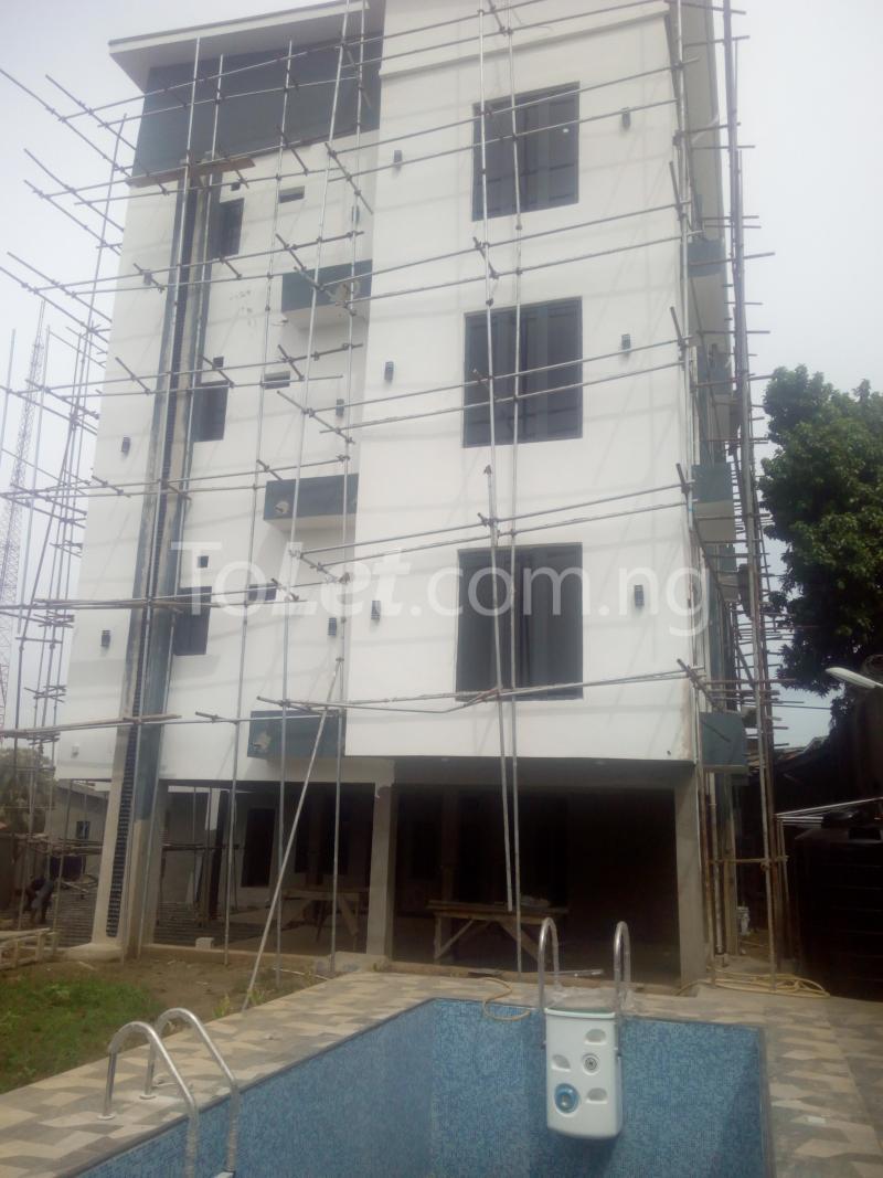 3 bedroom Flat / Apartment for sale Off Allen Avenue, Ikeja, Lagos Allen Avenue Ikeja Lagos - 14