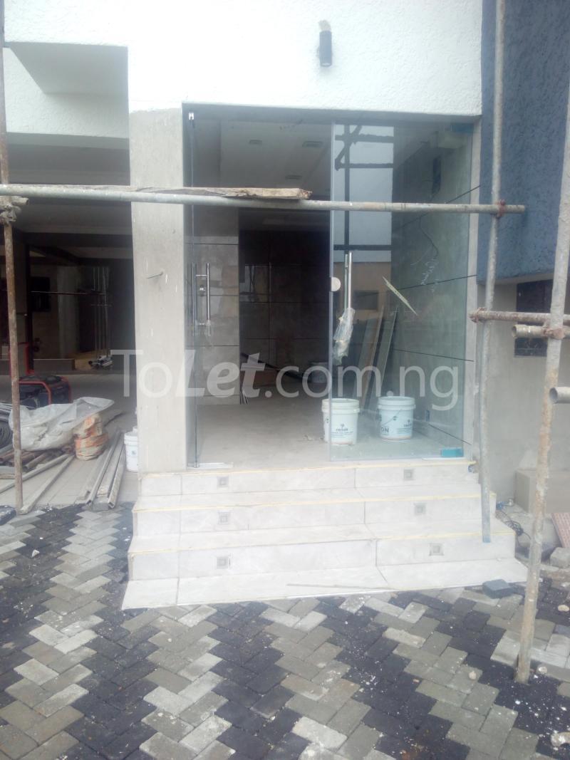 3 bedroom Flat / Apartment for sale Off Allen Avenue, Ikeja, Lagos Allen Avenue Ikeja Lagos - 1