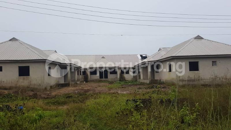 Flat / Apartment for sale Back of NNPC before eleko junction Ibeju lekki Lakowe Ajah Lagos - 1