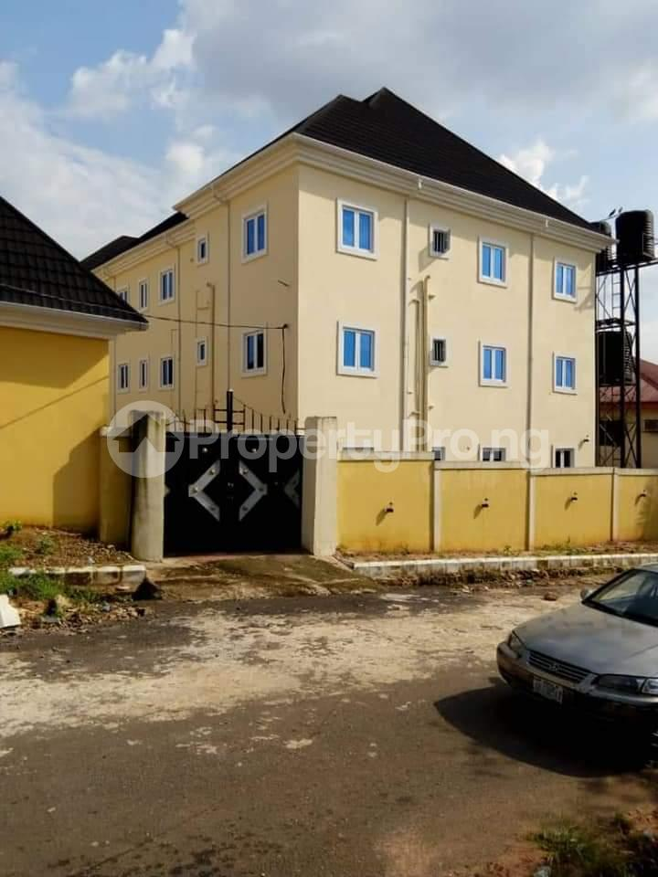 Blocks of Flats House for sale Works Layout ,Owerri  Owerri Imo - 1