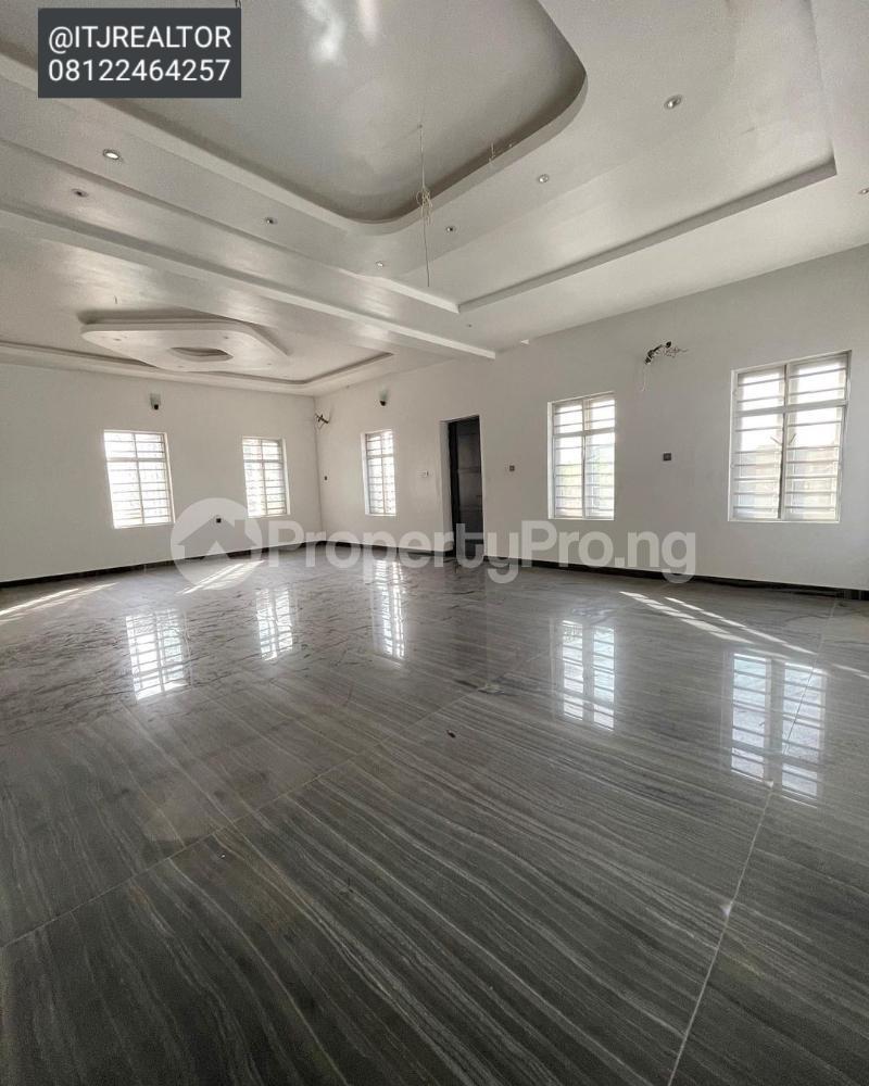 6 bedroom Detached Duplex House for sale Ago palace Okota Lagos - 6