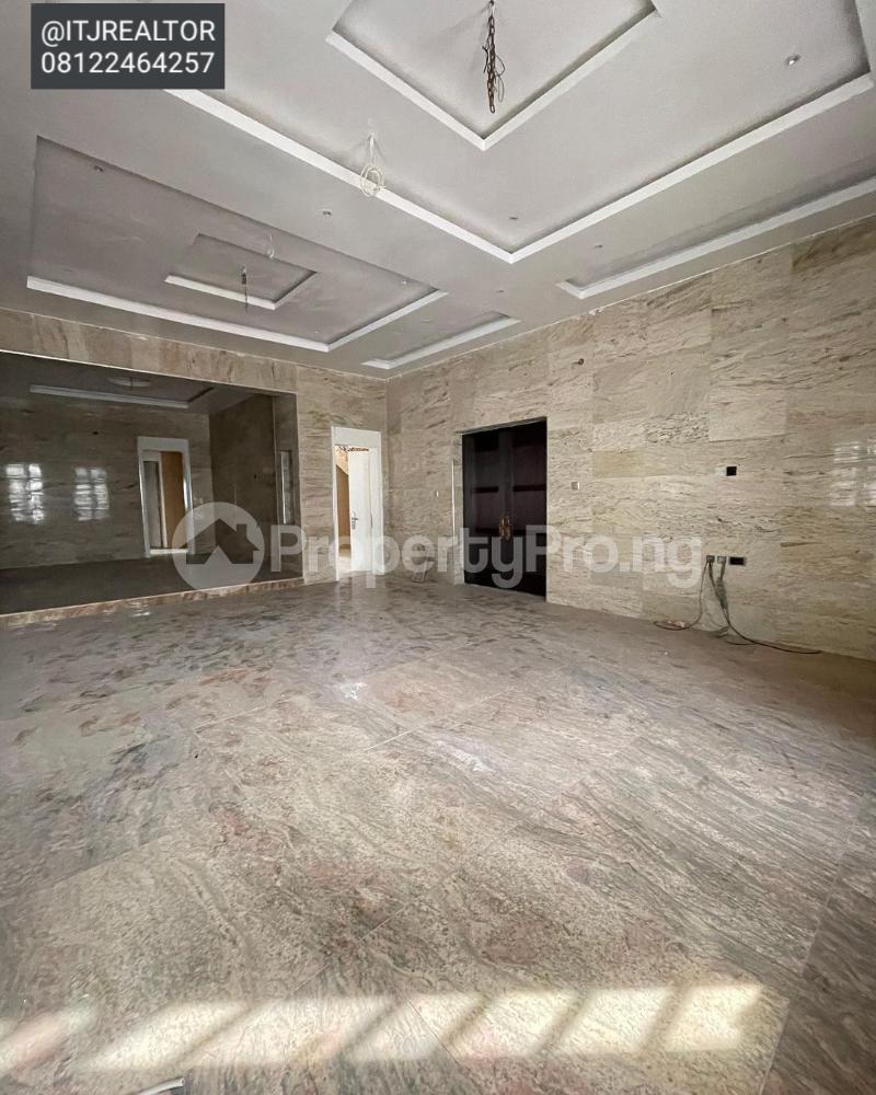 6 bedroom Detached Duplex House for sale Ago palace Okota Lagos - 2