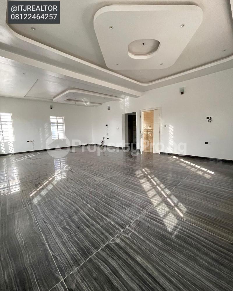 6 bedroom Detached Duplex House for sale Ago palace Okota Lagos - 1