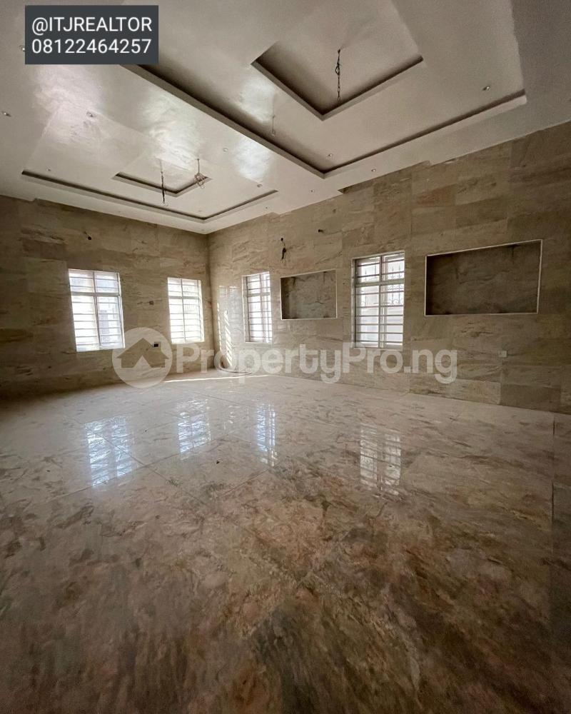 6 bedroom Detached Duplex House for sale Ago palace Okota Lagos - 4