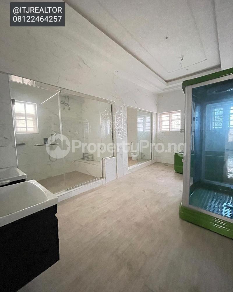 6 bedroom Detached Duplex House for sale Ago palace Okota Lagos - 3