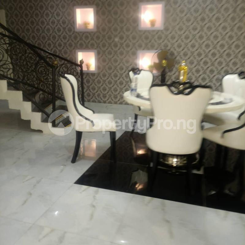 7 bedroom Detached Duplex for sale Jericho Gra Jericho Ibadan Oyo - 0