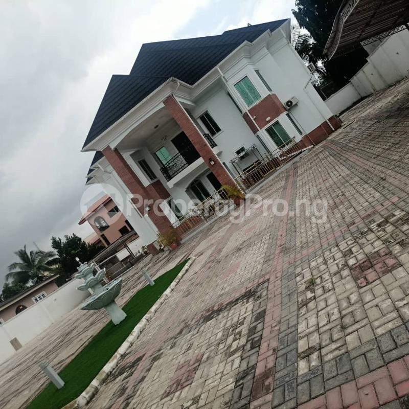 7 bedroom Detached Duplex for sale Jericho Gra Jericho Ibadan Oyo - 4