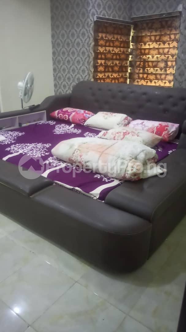 7 bedroom Detached Duplex for sale Jericho Gra Jericho Ibadan Oyo - 2