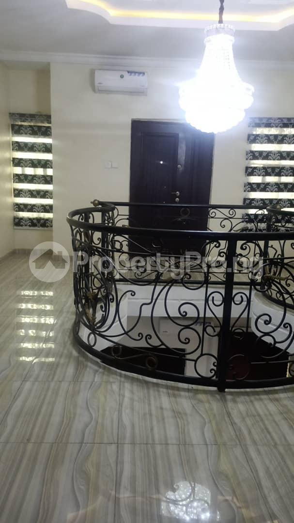7 bedroom Detached Duplex for sale Jericho Gra Jericho Ibadan Oyo - 1