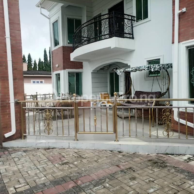 7 bedroom Detached Duplex for sale Jericho Gra Jericho Ibadan Oyo - 3