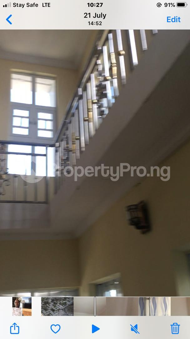 7 bedroom Detached Duplex for sale Off Ait Road Alagbado Abule Egba Lagos - 13