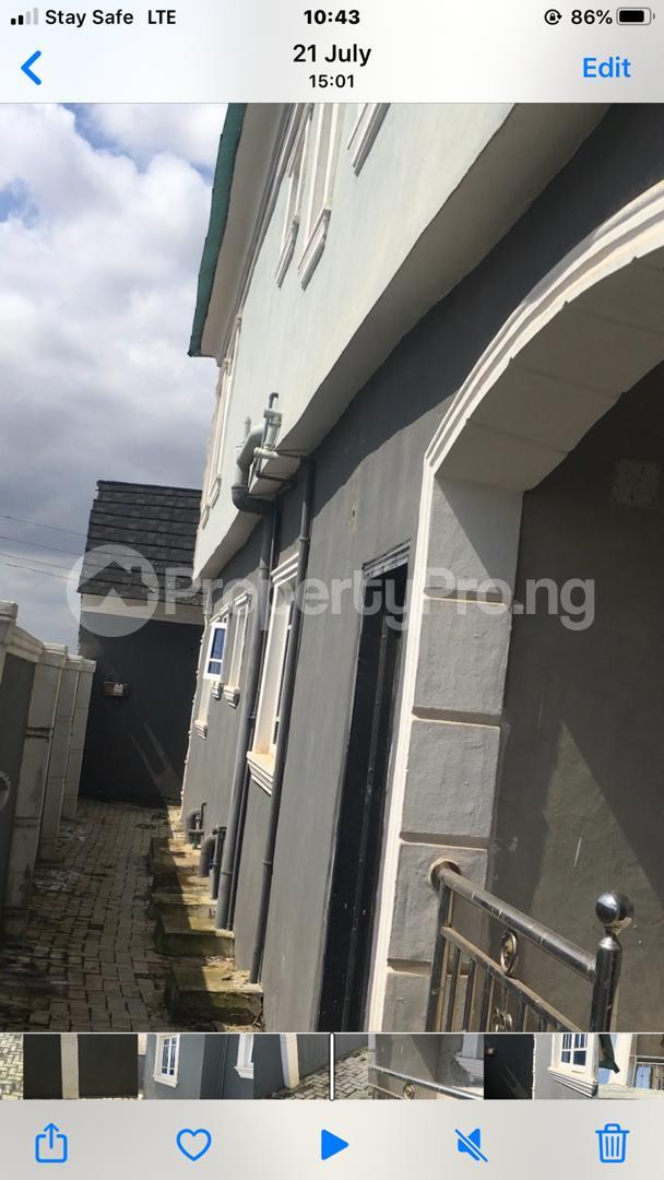 7 bedroom Detached Duplex for sale Off Ait Road Alagbado Abule Egba Lagos - 16
