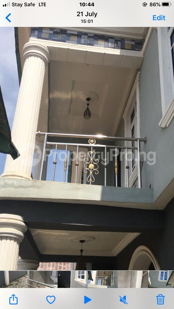 7 bedroom Detached Duplex for sale Off Ait Road Alagbado Abule Egba Lagos - 8