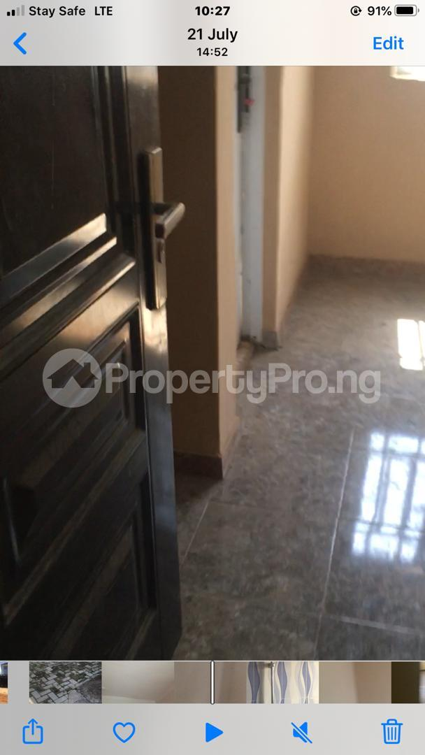 7 bedroom Detached Duplex for sale Off Ait Road Alagbado Abule Egba Lagos - 18