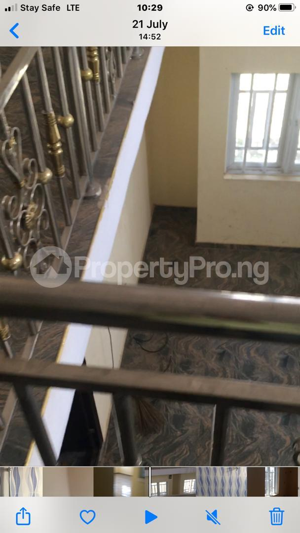 7 bedroom Detached Duplex for sale Off Ait Road Alagbado Abule Egba Lagos - 5