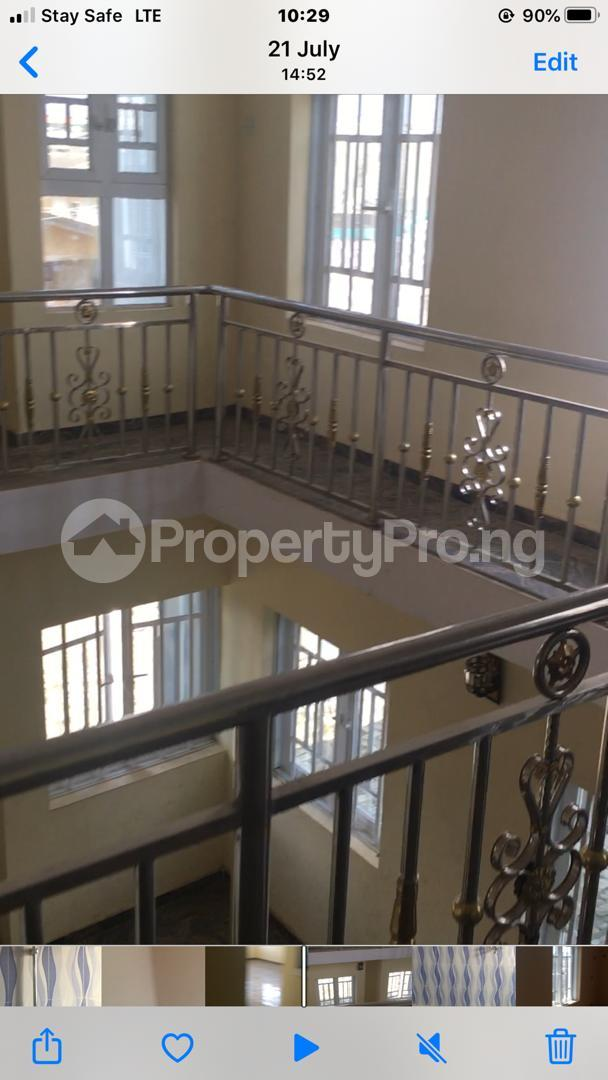 7 bedroom Detached Duplex for sale Off Ait Road Alagbado Abule Egba Lagos - 1