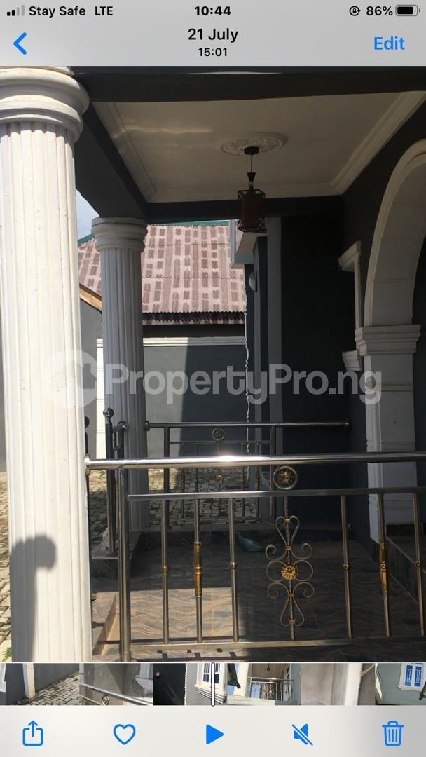 7 bedroom Detached Duplex for sale Off Ait Road Alagbado Abule Egba Lagos - 2