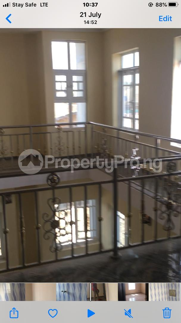 7 bedroom Detached Duplex for sale Off Ait Road Alagbado Abule Egba Lagos - 11