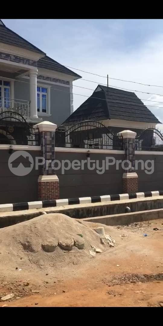 7 bedroom Detached Duplex for sale Off Ait Road Alagbado Abule Egba Lagos - 3