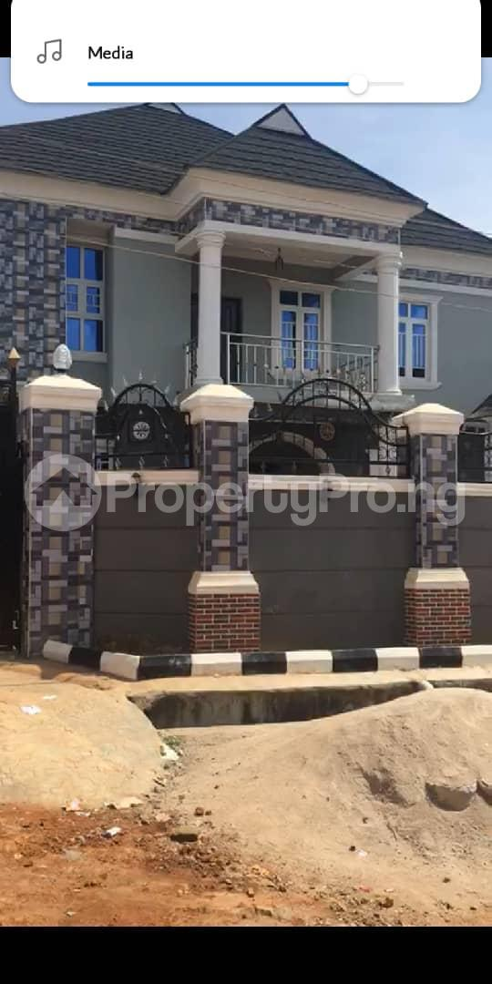 7 bedroom Detached Duplex for sale Off Ait Road Alagbado Abule Egba Lagos - 14