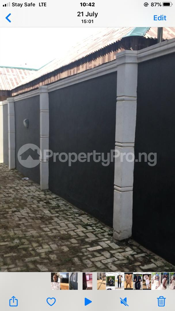 7 bedroom Detached Duplex for sale Off Ait Road Alagbado Abule Egba Lagos - 4