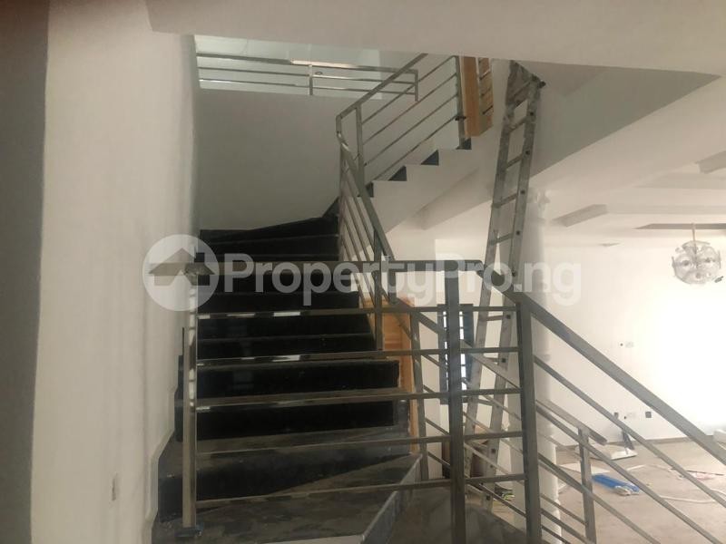 7 bedroom House for sale Ogudu GRA Ogudu Lagos - 0