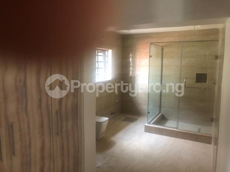 7 bedroom House for sale Ogudu GRA Ogudu Lagos - 8