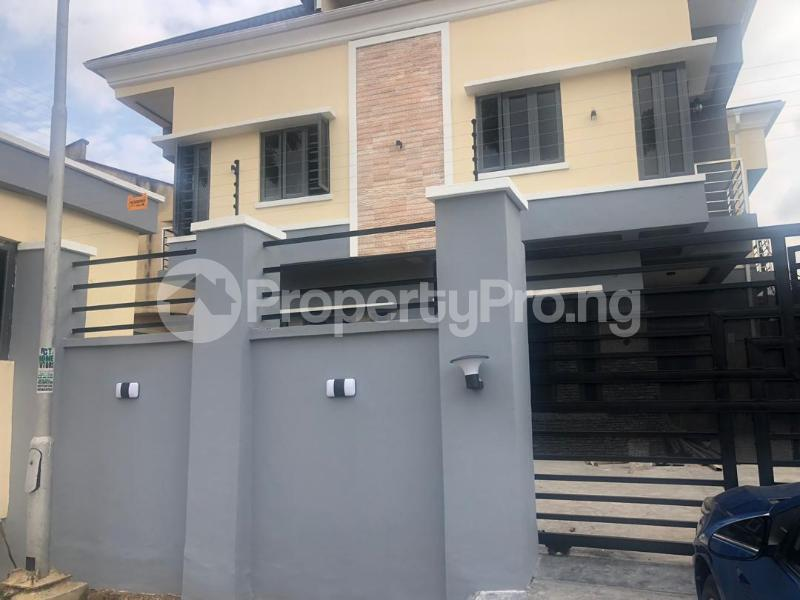 7 bedroom House for sale Ogudu GRA Ogudu Lagos - 4