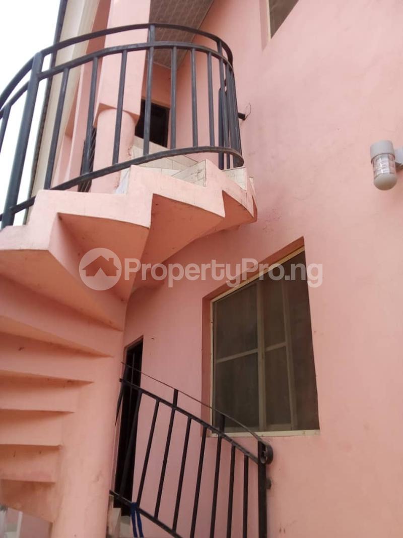 10 bedroom Flat / Apartment for sale Opako Adigbe Abeokuta Ogun - 0