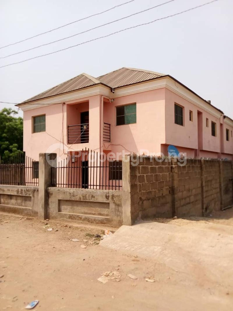 10 bedroom Flat / Apartment for sale Opako Adigbe Abeokuta Ogun - 1