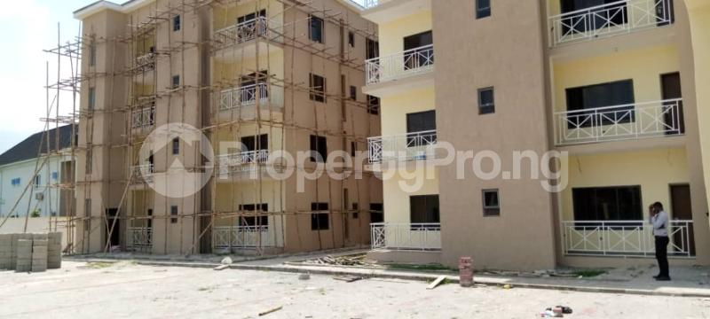 3 bedroom Blocks of Flats for sale Mopo Road, Opposite Silverland Estate Gate Inside United Estate Sangotedo Ajah Lagos - 1