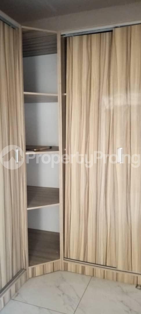 3 bedroom Blocks of Flats for sale Mopo Road, Opposite Silverland Estate Gate Inside United Estate Sangotedo Ajah Lagos - 0