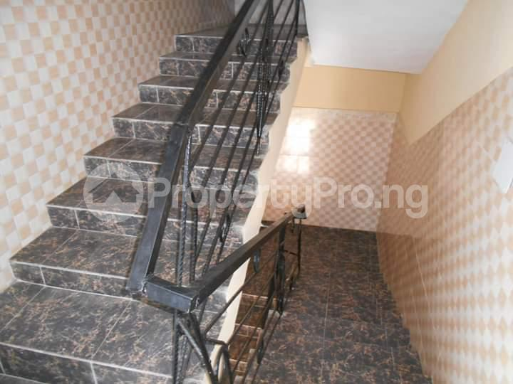 2 bedroom Blocks of Flats House for rent Olorunsogo  Okokomaiko Ojo Lagos - 4