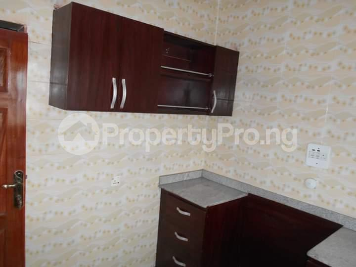 2 bedroom Blocks of Flats House for rent Olorunsogo  Okokomaiko Ojo Lagos - 6