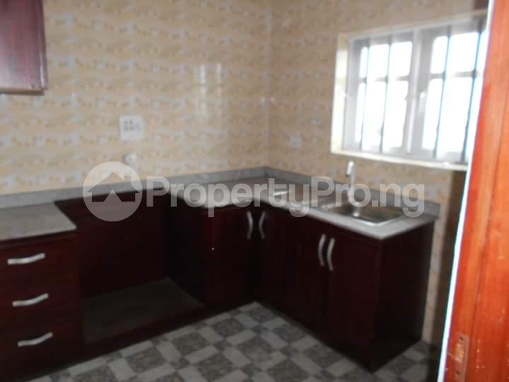 2 bedroom Blocks of Flats House for rent Olorunsogo  Okokomaiko Ojo Lagos - 5