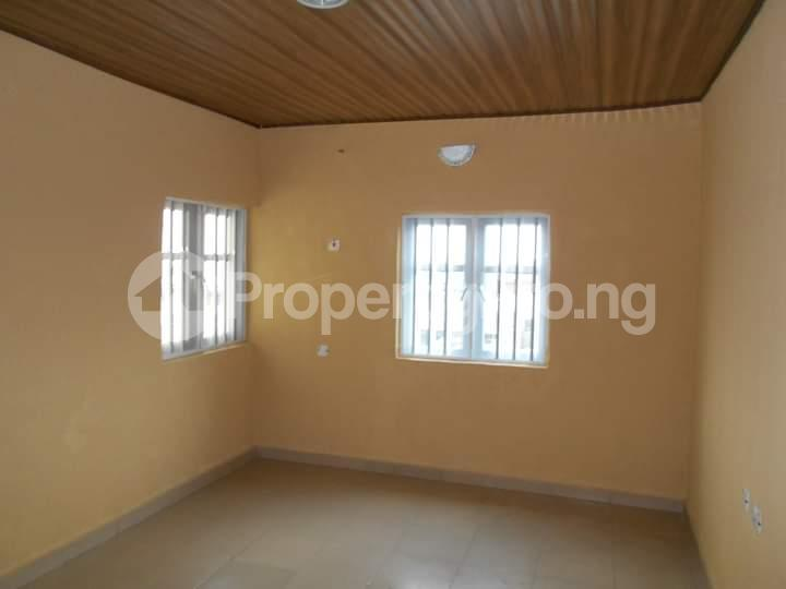 2 bedroom Blocks of Flats House for rent Olorunsogo  Okokomaiko Ojo Lagos - 2